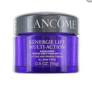 Lancôme Renergie Lift Multi-action Cream